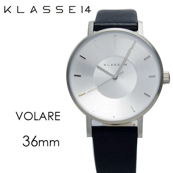 クラス14 KLASSE14MARIO NOBILE Volareヴォラーレ 36mmVO14SR001W