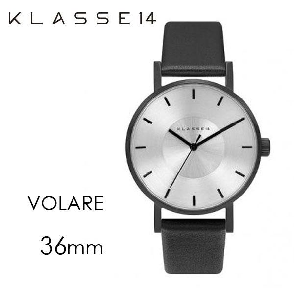 クラス14 KLASSE14MARIO NOBILE Volareヴォラーレ 36mmVO14BK001W