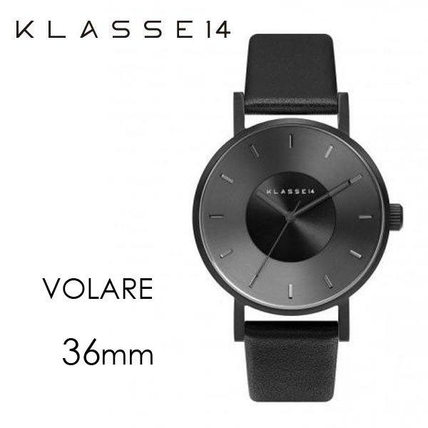 クラス14 KLASSE14 MARIO NOBILE Volare ヴォラーレ 36mm VO14BK002W