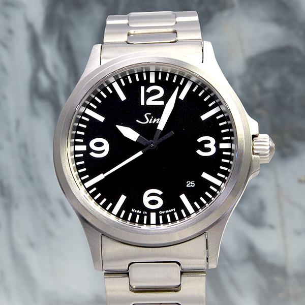 人気提案 Sinn ジン ジン 556A Sinn SS 556A ブレス, ミブマチ:889e56f6 --- heathtax.com