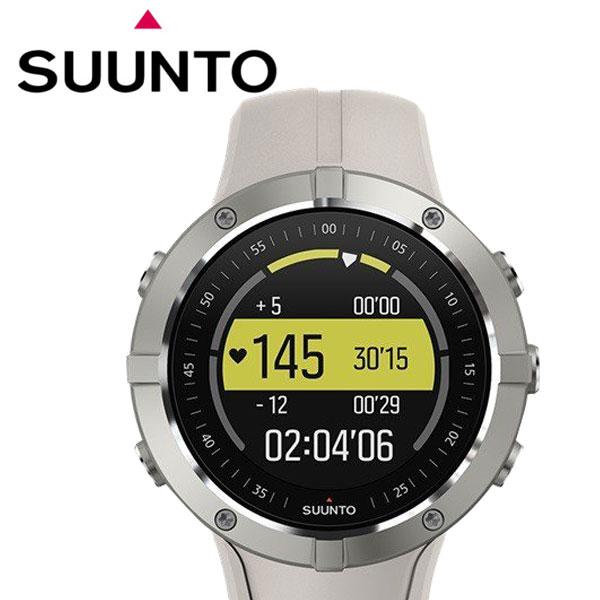 スント SUUNTO SPARTAN TRAINER WRIST HR Sandstone スパルタントレーナー サンドストーン  SS023409000 【2年保証】【正規品】