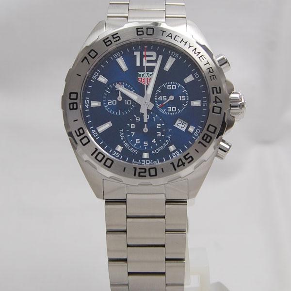 online store 269ab 4881c タグホイヤーフォーミュラ 1 QZ chronograph CAZ101K.BA0842