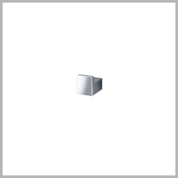 【TOTO】ローブフック Mシリーズ YA800 亜鉛合金製フック 黄銅製ブラケット サイズ35×46×40 メタルコンテンポラリ 送料無料
