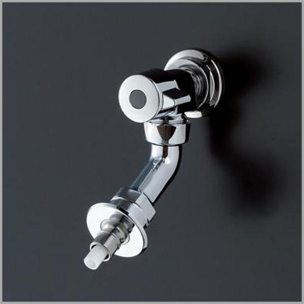 壁給水タイプ ハンマーセーフ 逆止弁止水弁 ワンタッチ 最新 回転 90度開閉 TW11GR TOTO 購入 ピタットくん 緊急止水弁付洗濯機用水洗 送料無料