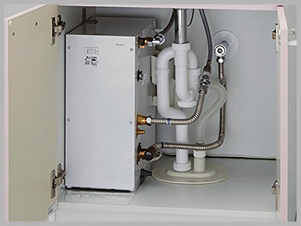 TOTO 電気温水器 RESK06A2