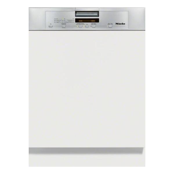 【Miele】ミーレ 食器洗浄機 食器洗い器 G6500SCI 限定特価1台のみ! 送料無料! ドイツ ミーレ社製 60cm巾 ドア材取付専用タイプ
