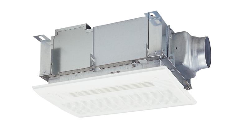 【MAX】マックス株式会社 ドライファン BS-112HM 2室換気 特定保守製品 浴室暖房・換気・乾燥機・24時間換気機能 100V 東京電力スマートウェルネス設備推奨