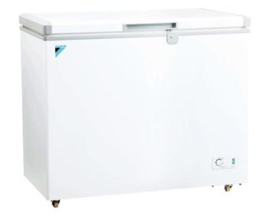 【DAIKIN】ダイキン 業務用冷凍ストッカー LBFG2AS 200Lクラス 冷凍庫 フリーザー メーカー直送品 送料無料