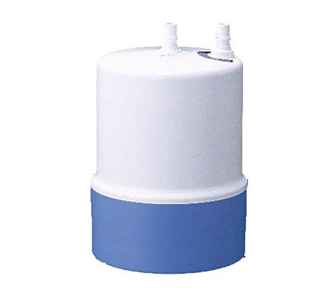 【KVK】浄水器カートリッジ(取り替え用) Z640 水栓部品 浄水器トレビーノSK用SKC.55共用 交換目安:約1年(50L/日)
