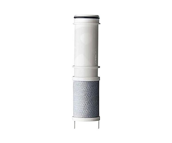 【Panasonic】パナソニック 浄水カートリッジ(3本入) SEPZS2103PC ラクシーナ (別品番:PZS2103PC) 浄水器一体型シャワー混合水栓用 5物質除去 メール便送料無料