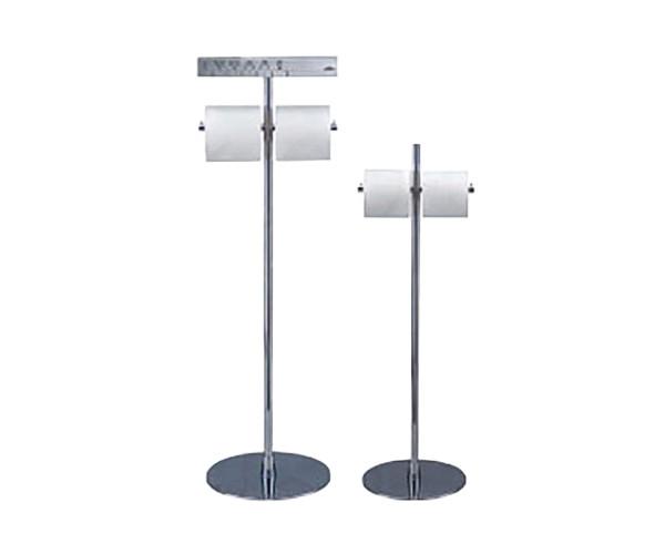 【TOTO】スタンド式紙巻器 YH63SD サイズ290×260×809(830) リモコン座取り付け有無 リモコンスティック対応 ペーパーホルダー トイレアクセサリー 送料無料