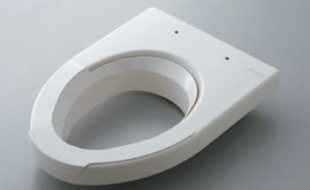 【TOTO】補高便座 エロンゲートサイズ(大形)30mmタイプ EWC451S/50mmタイプ EWC441S レギュラーサイズ(普通)30mmタイプ EWC450R/50mmタイプ EWC440R 送料無料