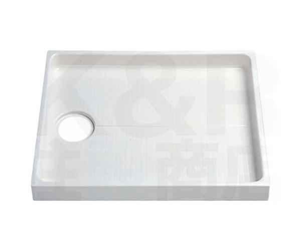 【TOTO】洗濯機パン 新型 900サイズ PWP900N2W PP樹脂製 900×640 ホワイトカラー 耐荷重200kg R31⇒R78.8 (旧品番PWP900NW)送料無料