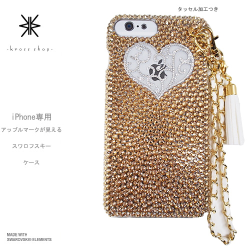 af9ca70fd6 iPhoneX iPhone8 PLUS iPhone7ケース iPhone7 PLUS iPhone6s PLUS iPhoneSE iPhoneX ケース iPhone8ケース スワロフスキー デコ