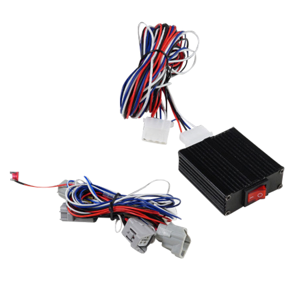 Prius 50-daylight Kit accessory lamp / daylight for easy installation on