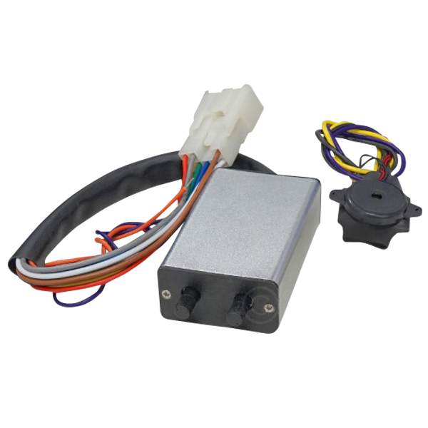 Turn signal relay 8-pin signal position features sound and 12V/24V V  generic Haifa prevent speed control dimmer control electronic sound speaker