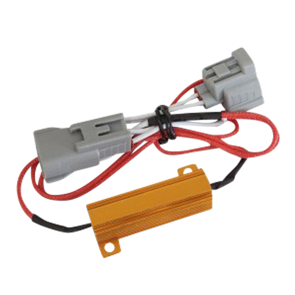 Hiace 200 series winker relay Haifa preventing resistance easy mounting on