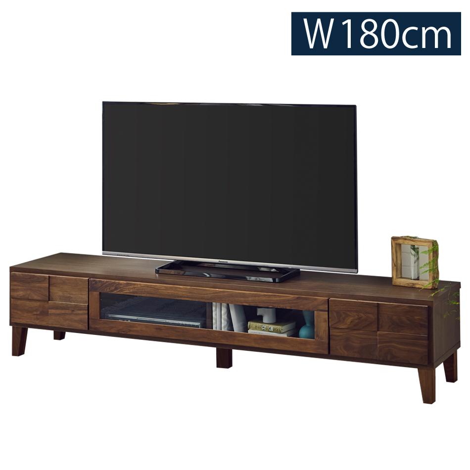 ビブレ テレビボード W180【代引き不可商品】