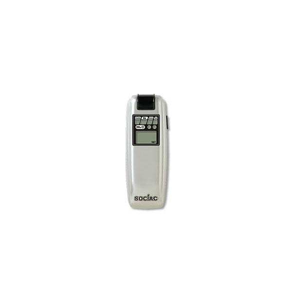 飲んだ後は アルコール濃度をセルフチェック アルコール検知器ソシアック オリジナル 信頼 SC-103