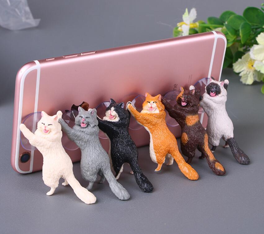 可愛い動物のスマホホルダー 1000円ポッキリ スマホホルダー 動物スマホホルダー2個セット 卓上 超特価SALE開催 スマホ スマートフォン タブレットスタンド 当店限定販売 スマホスタンド