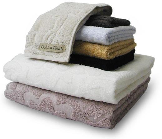 GF Shah towel 34 x 90 cm 10P20Nov15