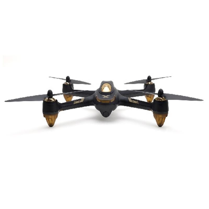 G-FORCE 200g以上ドローン本体 カメラ付 HUBSAN X4 AIR PRO H501A ブラック