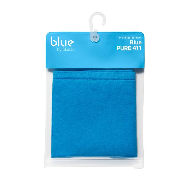 ブルーエア ブルーピュア411 OUTLET SALE ファブリック 激安格安割引情報満載 ディーバブルー 100944 プレフィルター