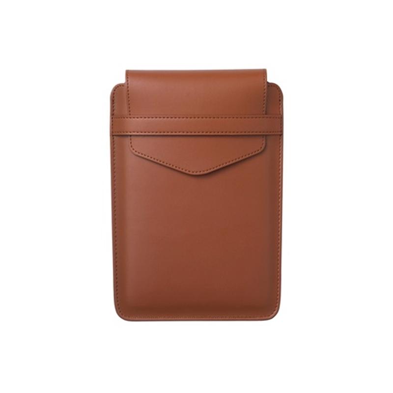カシオ計算機 安心の定価販売 電卓用ケース CAL-CC10-N ブラウン系 おすすめ