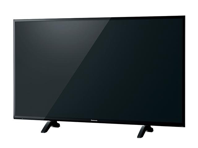 (長期無料保証)パナソニック 43V型 BS/CS 4Kチューナー内蔵液晶テレビ VIERA(ビエラ) TH-43GX500
