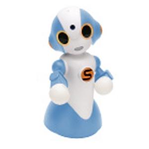 NTT東日本 コミュニケーションロボット Sota VS-ST001-LB ライトブルー