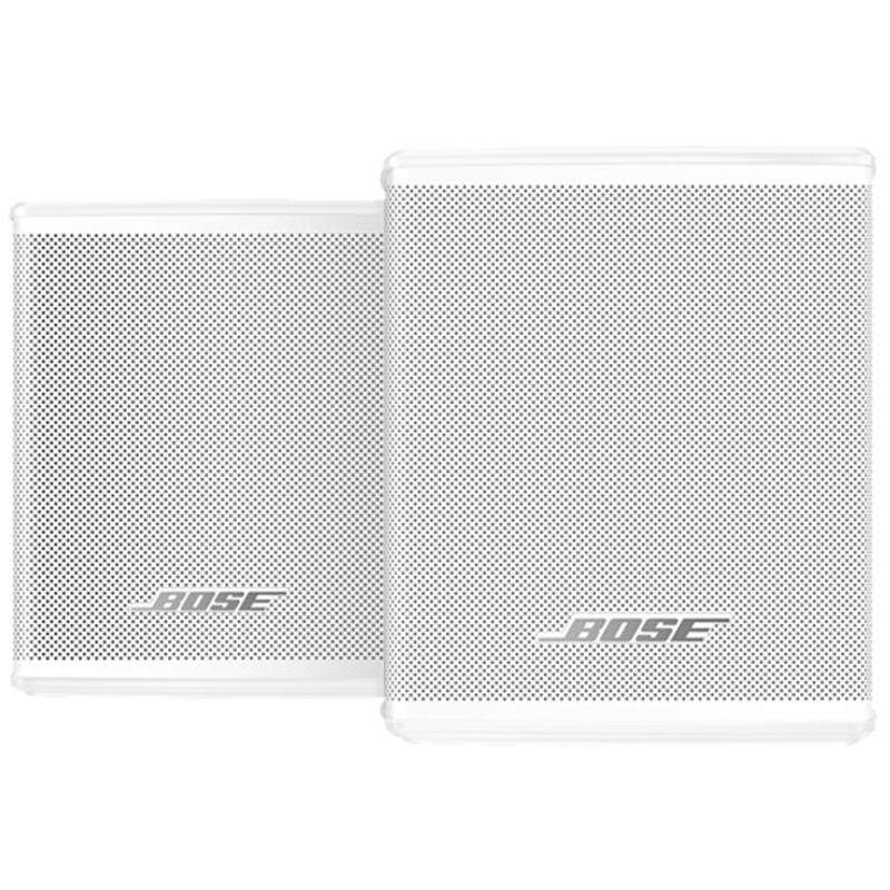 (長期無料保証)BOSE Surround Speakers WHT Surround speakers WHT アークティックホワイト