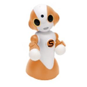 NTT東日本 コミュニケーションロボット Sota VS-ST001-OR オレンジ