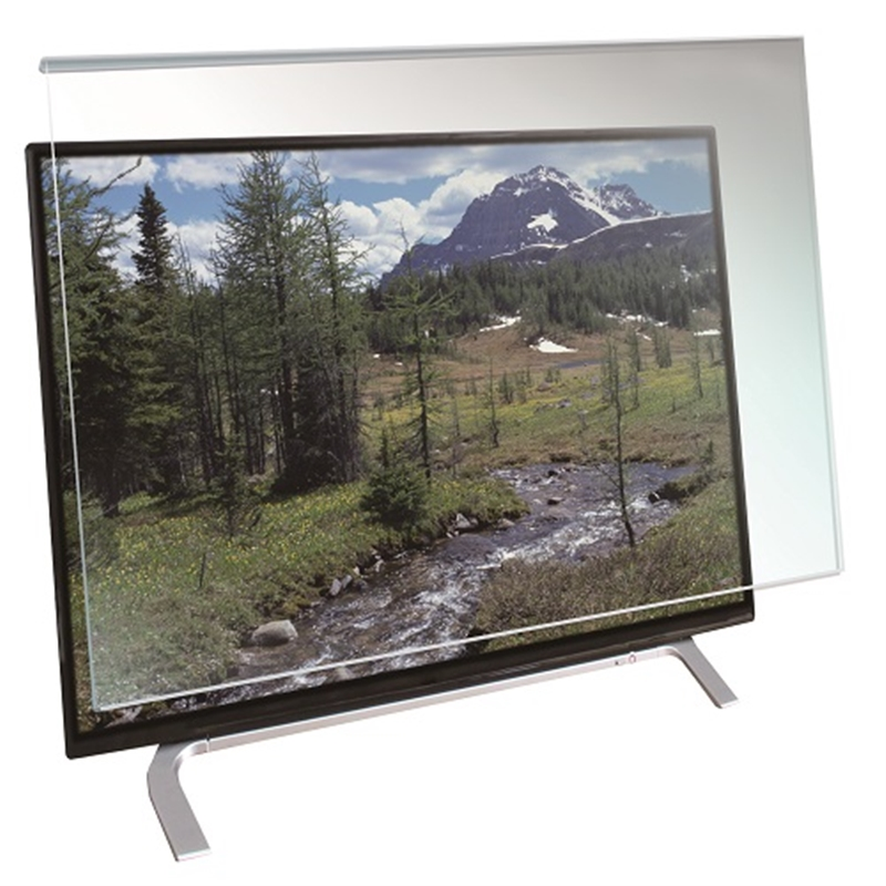 ELPA TV保護パネル SGF-TVG65C
