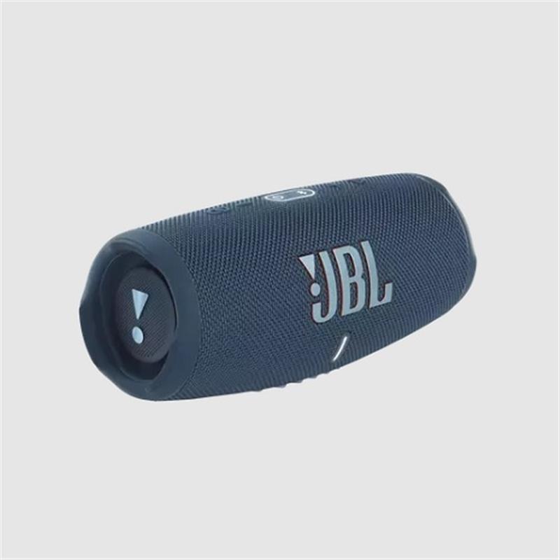 JBL モバイルバッテリー機能付きポータブル防水スピーカー CHARGE ブルー JBLCHARGE5BLU 5 店 ※ラッピング ※
