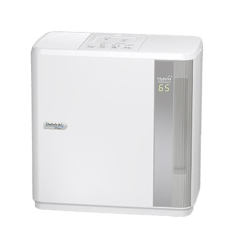 初回限定 アウトレット ダイニチ工業 ハイブリッド式加湿器 ホワイト HD-7020 正規取扱店 W