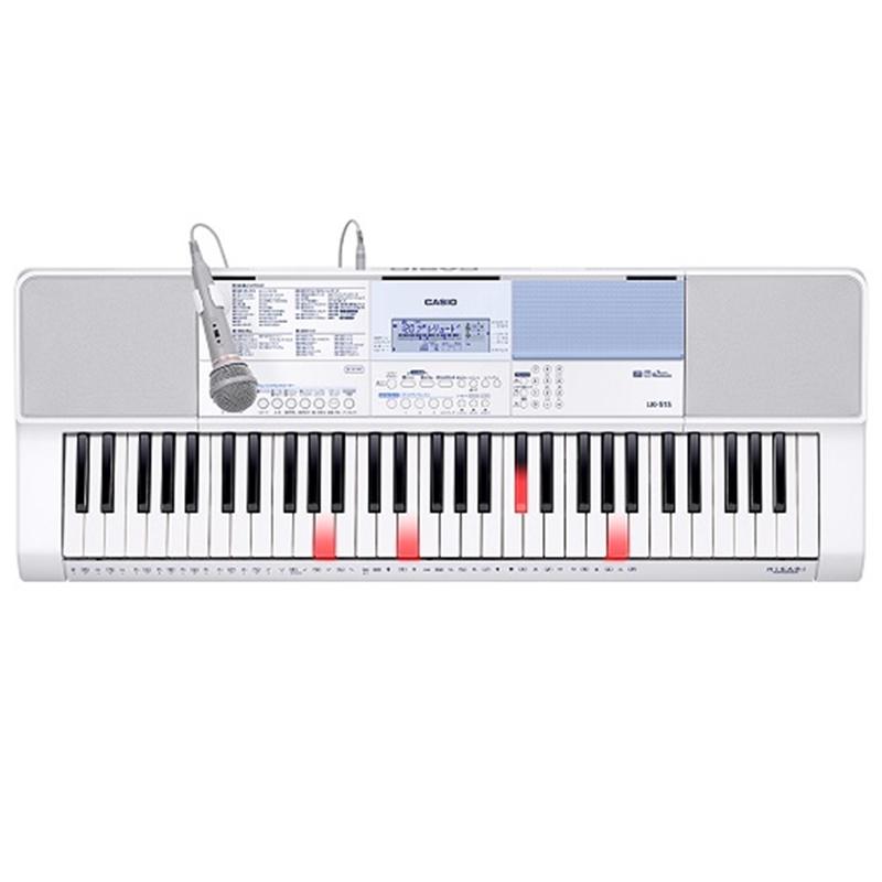 高価値 アウトレット カシオ計算機 LK-515 即納送料無料! 電子キーボード