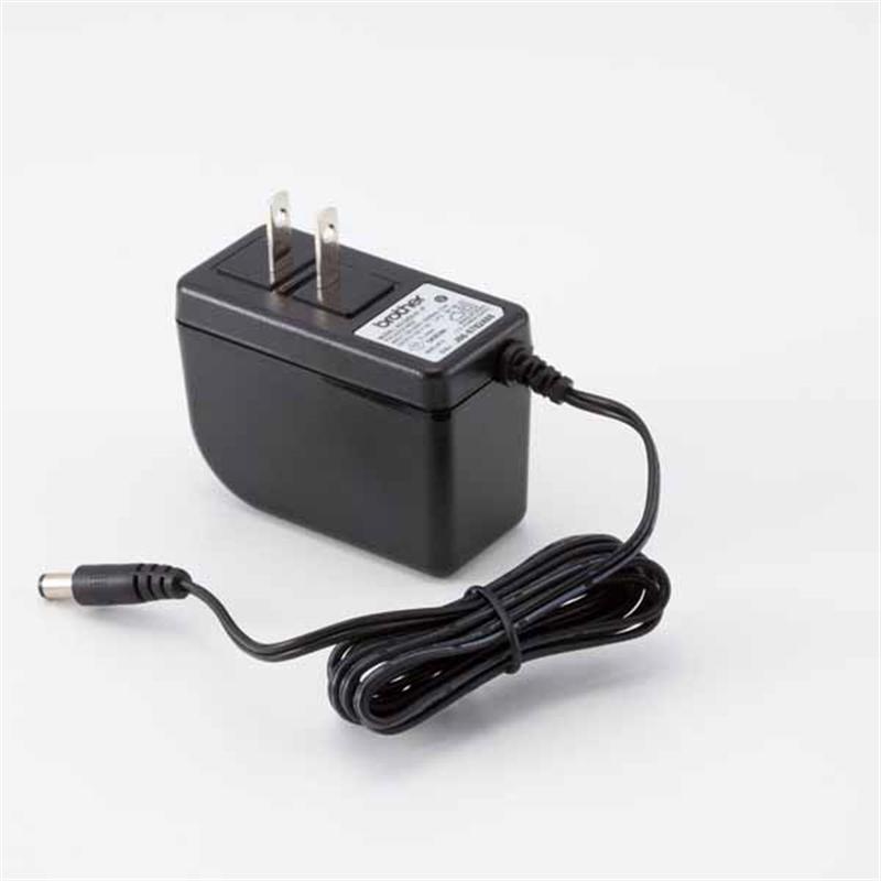 ブラザー工業 ラベルライター用ACアダプター AD-24ES-01 新品■送料無料■ 最安値