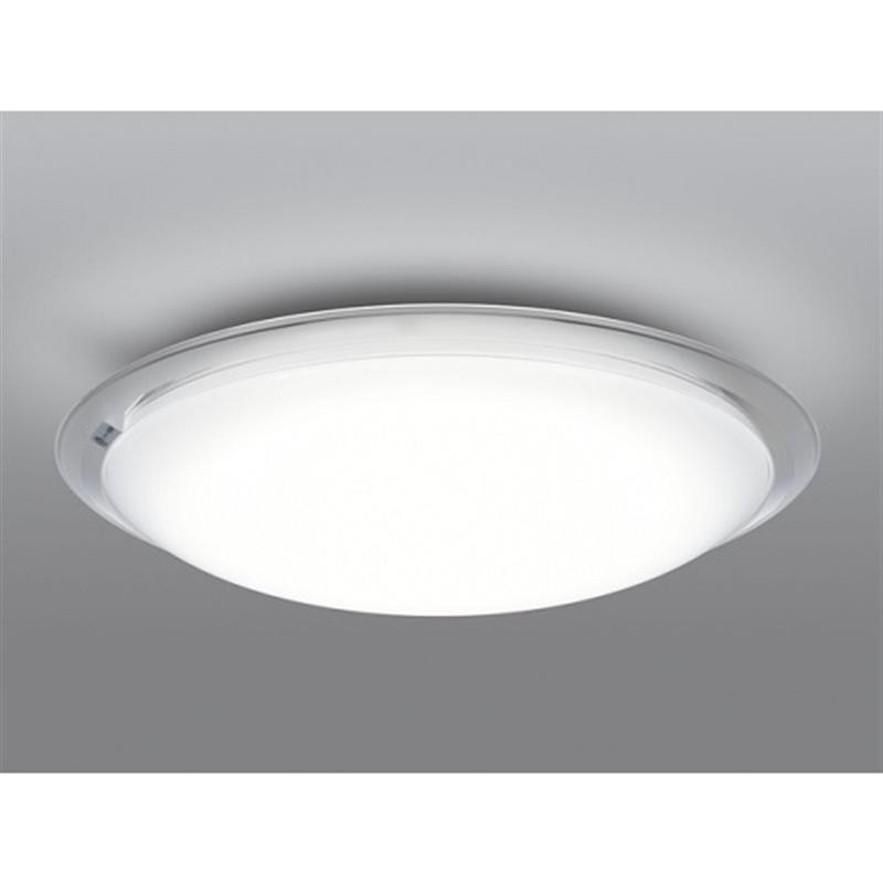 日立 照明器具(シーリングライト) LEC-AHS810P 主に8畳用