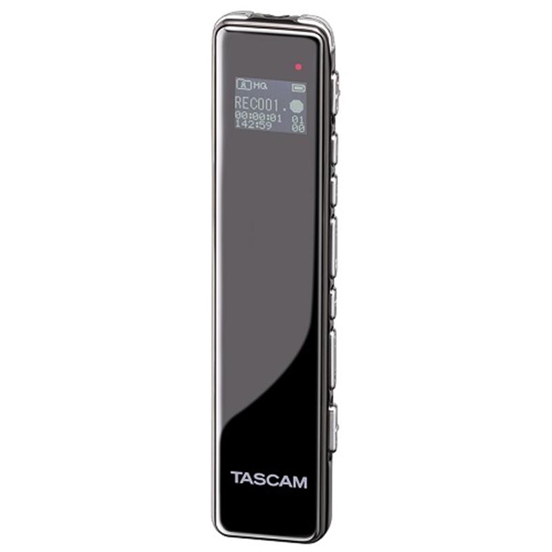 TASCAM ICレコーダー 国内送料無料 リニアPCM対応 ラジオ付き 容量:8GB VR-02-BR ブラウン 割り引き