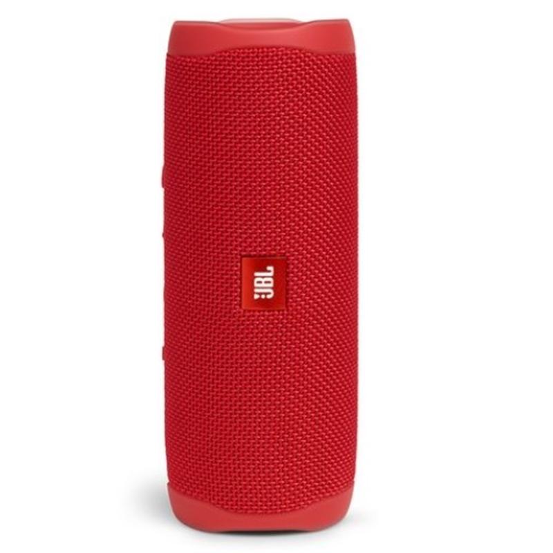 アウトレット JBL 上品 Bluetoothスピーカー レッド JBLFLIP5RED タイムセール