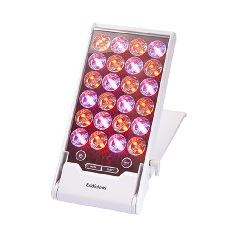 エクスイディアル LED美容器(エクスイディアルmini) EX-120