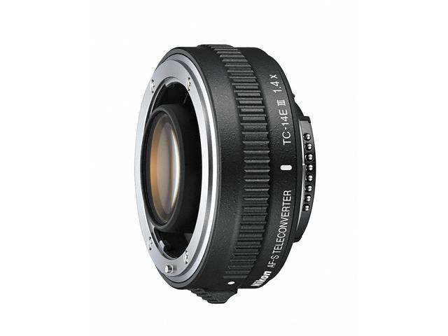 【納期約1~2週間】【お一人様1台限り】TC-14E3 【送料無料】 [Nikon ニコン] AF-S TELECONVERTER TC-14E III TC14E3