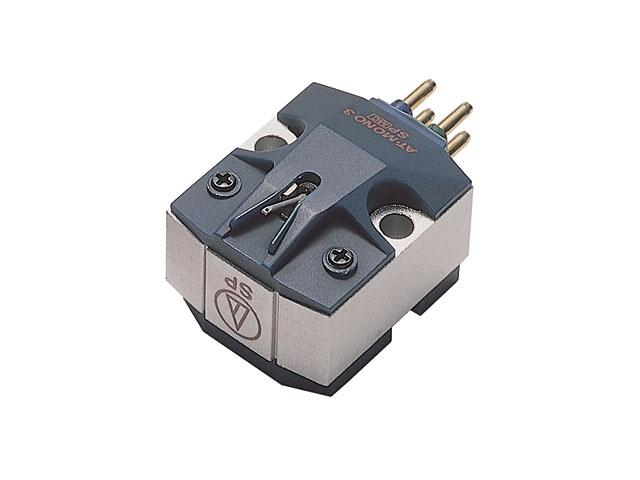 【納期約7~10日】AT-MONO3/SP [audio-technica オーディオテクニカ] MC型カートリッジ ATMONO3/SP