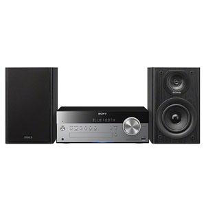 【納期約7~10日】CMT-SBT100 【送料無料】[SONY ソニー] Bluetoothワイヤレス マルチコネクトCDコンポ CMTSBT100C