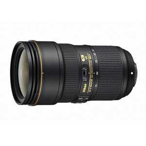 【納期約4週間】【お一人様1台限り】AFSVR24-70E 【送料無料】[Nikon ニコン] 交換用レンズ AF-S NIKKOR 24-70mm f/2.8E ED VR AFSVR2470E