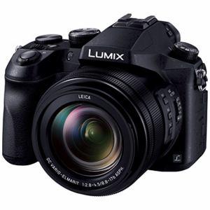 【納期約2週間】【お一人様1台限り】DMC-FZH1 【代引き不可】【送料無料】[Panasonic パナソニック] LUMIX ルミックス デジタルカメラ DMCFZH1