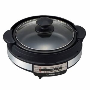 ZOJIRUSHI 象印 グリルなべ ブラック EP-SA10-BA EPSA10BA 安売り 日本全国 送料無料 納期約7~10日