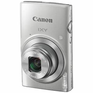 【納期約3週間】◎【お一人様1台限り】IXY210SL [canon キヤノン] コンパクトデジタルカメラ 「IXY 210」 シルバー
