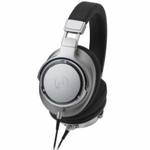 【納期約1~2週間】ATH-SR9【送料無料】[Audio-Technica オーディオテクニカ] 【ハイレゾ音源対応】ポータブルヘッドホン ATH-SR9