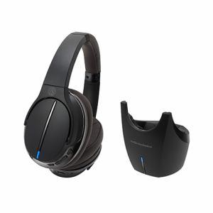 audio-technica オーディオテクニカ ATH-DWL770 ATHDWL770 正規品送料無料 登場大人気アイテム デジタルワイヤレスヘッドホンシステム ハイレゾ音源対応